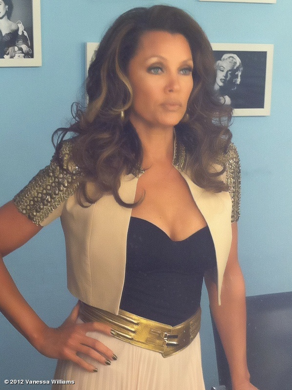 Vanessa Williams'