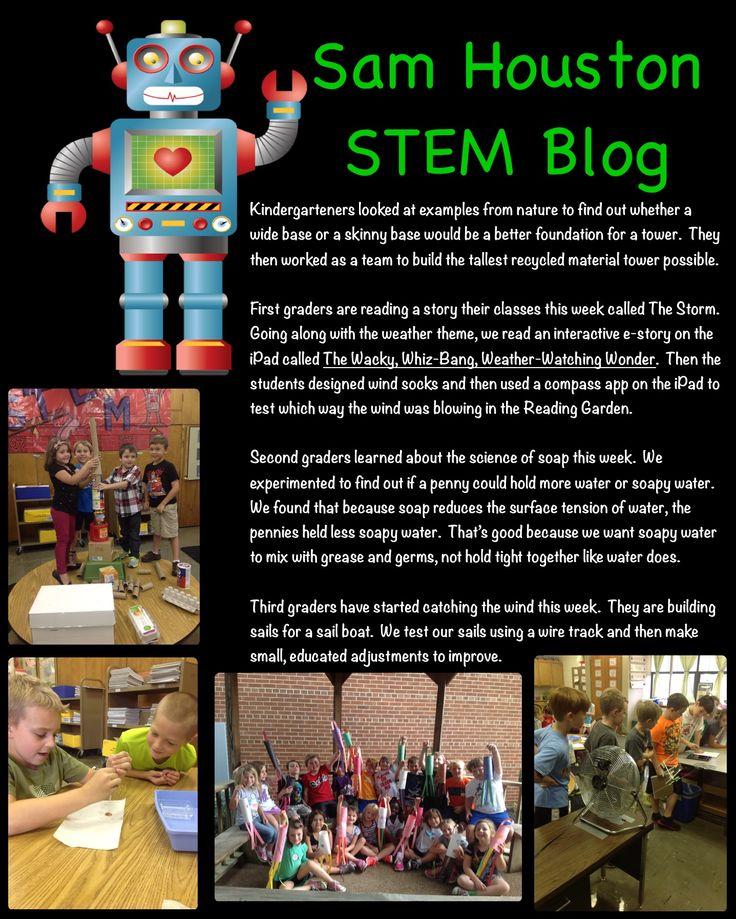 65 Best My Elementary STEM Class Images On Pinterest