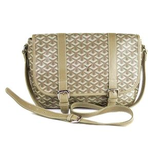 Goyard Messenger Bag, $1,113, now featured on Fab. #bagsforsale