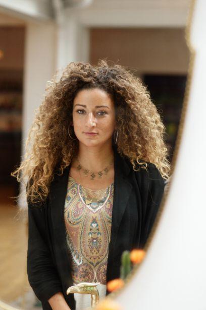 Grand Prix de la Parisienne entrepreneuse : Alice Zagury, cofondatrice de The Family.