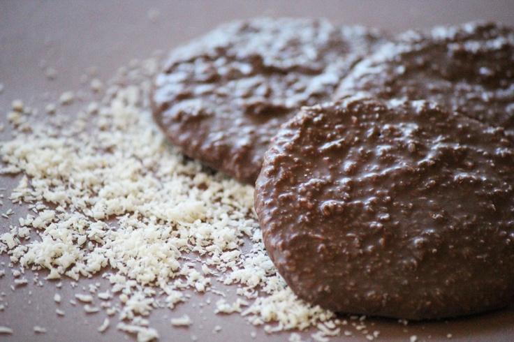 :) Coconut Rough