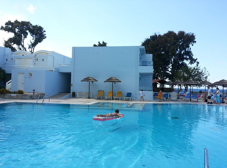 Swimming #Pool