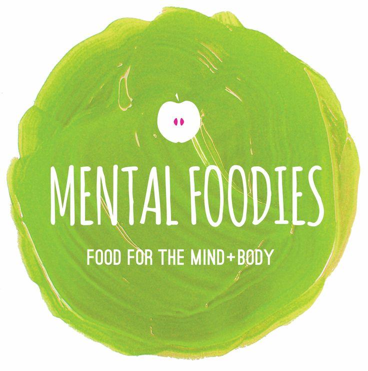 Mental Foodies // Rochelle Williams
