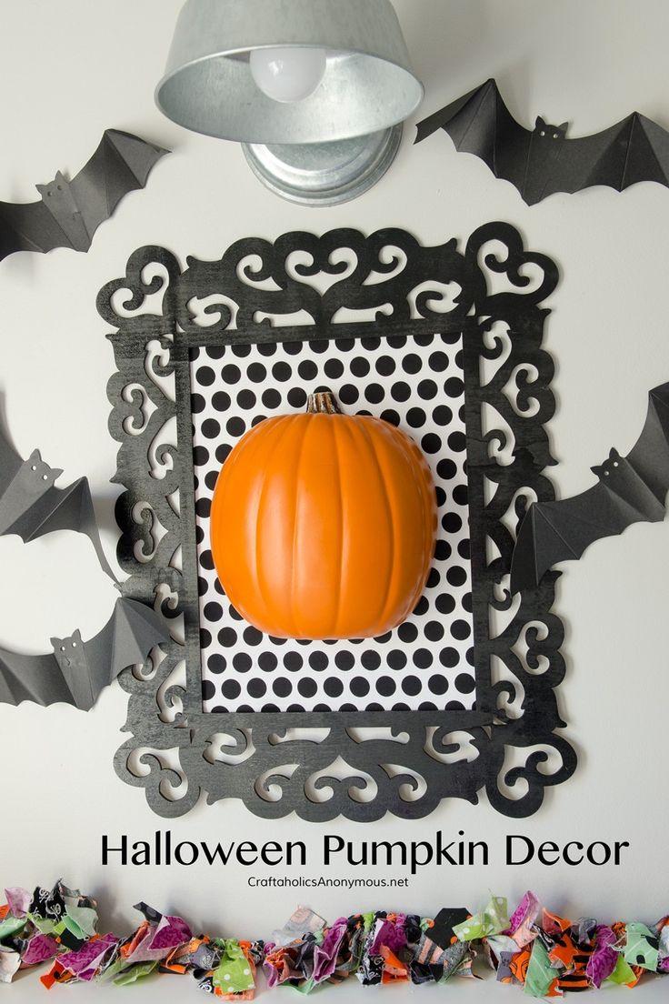 159 best Halloween Baby Shower images on Pinterest | Halloween prop ...