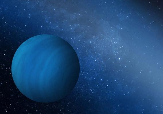 Astronomers find the closest rogue planet yet in a cluster of stars near Earth