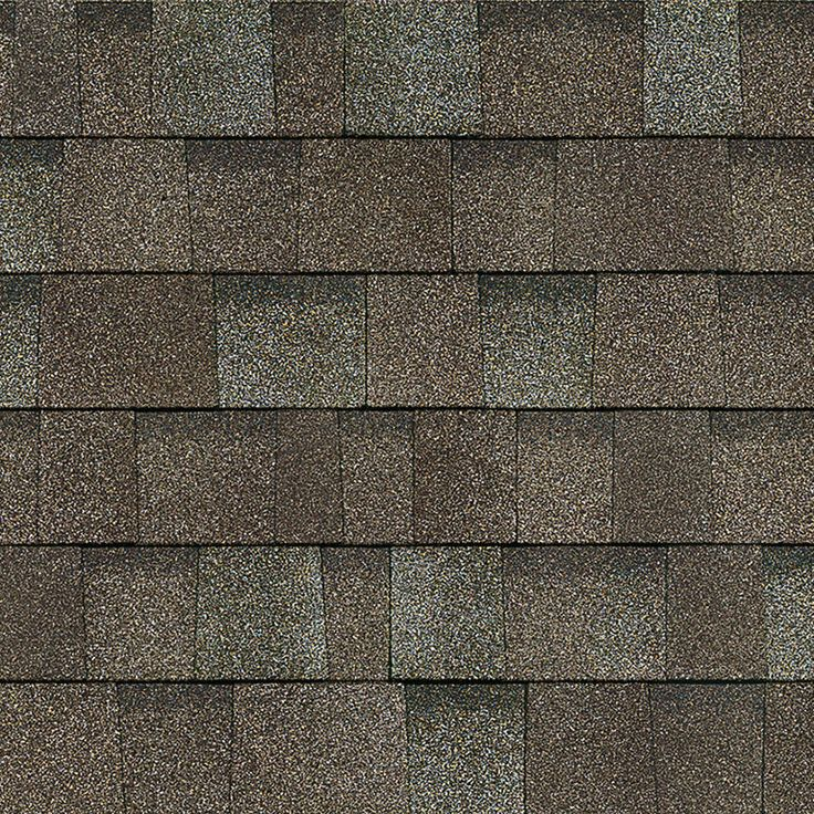 Best Oakridge® Owens Corning Architectural Shingles Roof 400 x 300