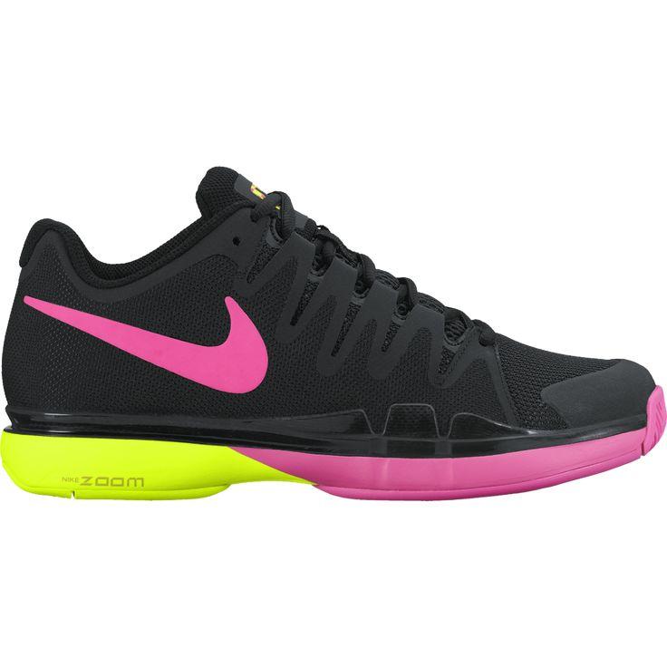 Nike Zoom Vapor 9.5 Tour Women's Tennis Shoes