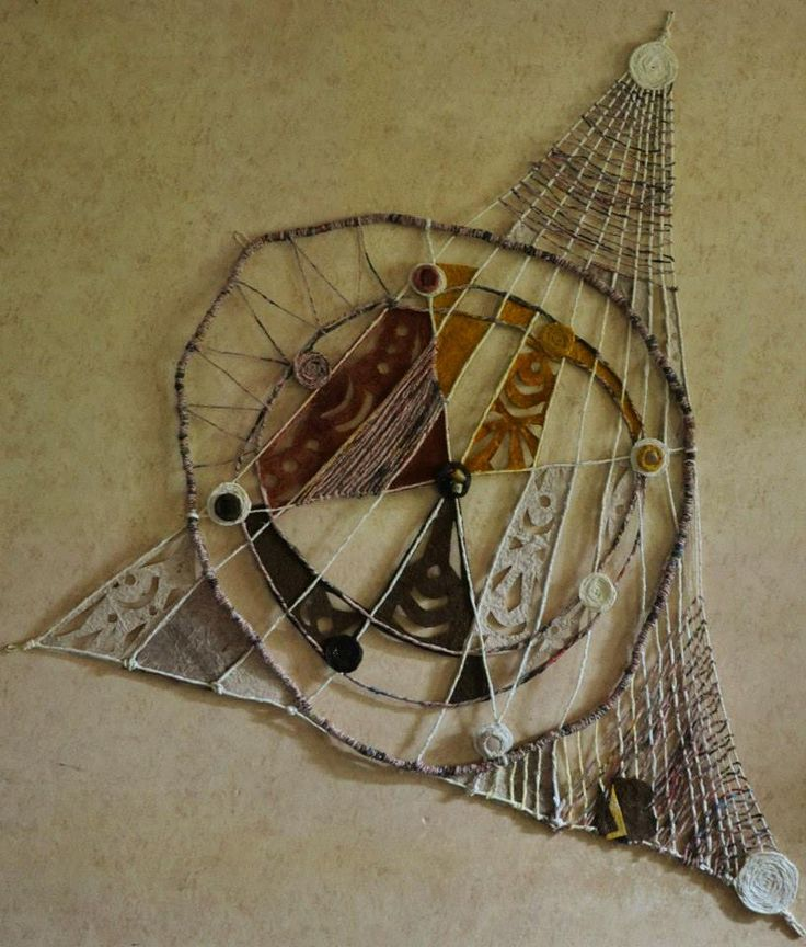 Galleria paper art :: Betti Failla art