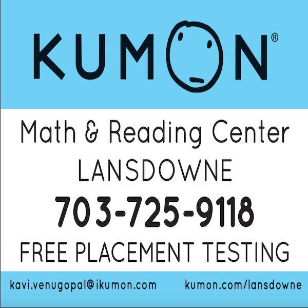 Lansdowne Town Center in Virginia | Kumon Math and Reading Lansdowne ...