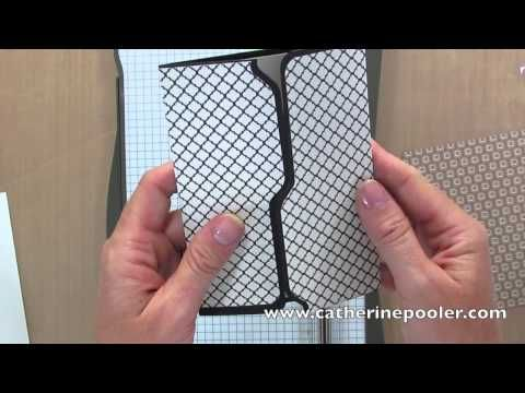 These File Folder Cards made with the Envelope Punch Board are the BOMB!  http://catherinepooler.com/2013/09/envelope-punch-board-file-folder-video-tutorial/