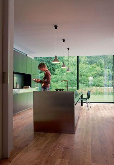Les 91 meilleures images du tableau plancher de bois sur Pinterest - Revetement Exterieur Imitation Bois