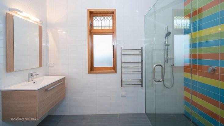 12 best Bathrooms images on Pinterest Master bathroom, Bathroom - repeindre du carrelage de salle de bain