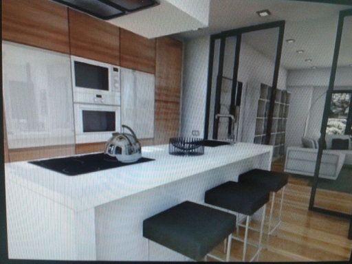 Cocina integrada al salon o a parte cocinas integradas - Cocinas integradas ...