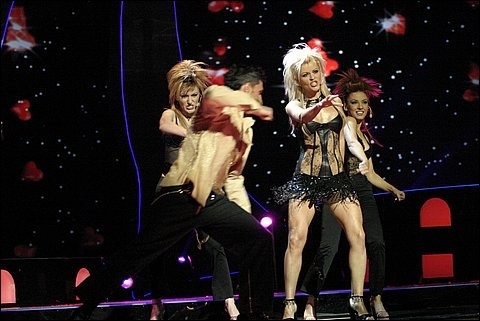 eurovision 2005 bosnia & herzegovina