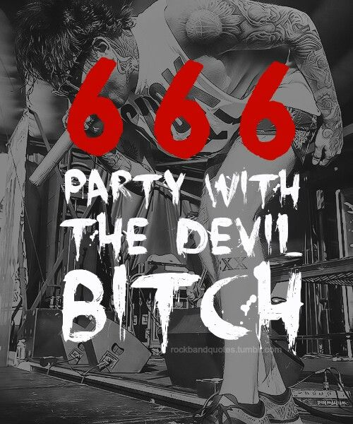 Party with the Devil | Attila