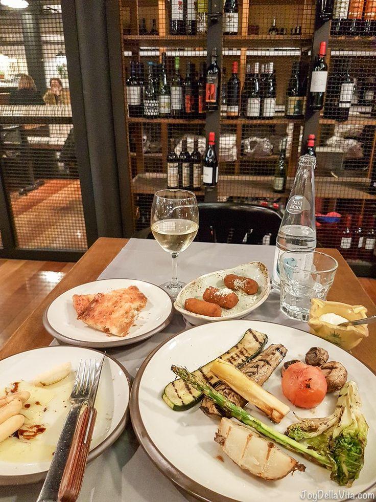 Tapas for Lunch for Vegetarians - Mussol Arago Tapas Barcelona near Casa Battlo  - https://joydellavita.com/tapas-lunch-barcelona-mussol-arago-casa-battlo/