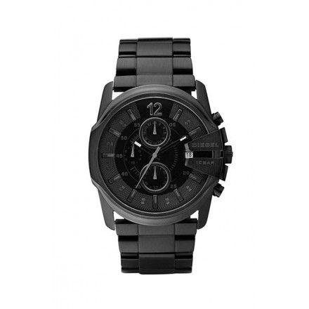 Diesel heren horloge Master Chief DZ4180