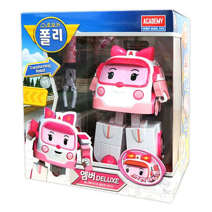 #NEW #ROBOCAR #POLI #TRANSFORMERS #DELUXE #AMBER #KOREA #ANIMATION #CARTOON #KID #ROBOT #TOY #ACADEMY  http://www.stylecolorful.com/new-robocar-poli-transformers-deluxe-amber-korea-animation-cartoon-kid-robot-toy-academy/