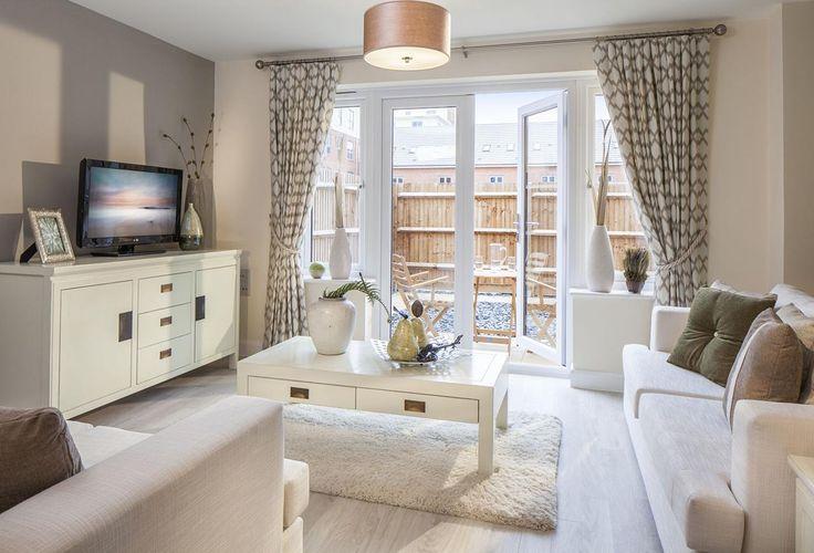 lounge ideas. DWH show home | House Stuff | Pinterest | Lounge ...