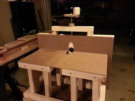 27 best images about horizontal router table on pinterest for Best horizontal router table