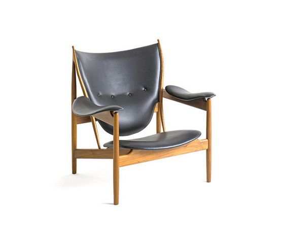 Onecollection Chieftains | Finn Juhl | 1949 | lounge chair*