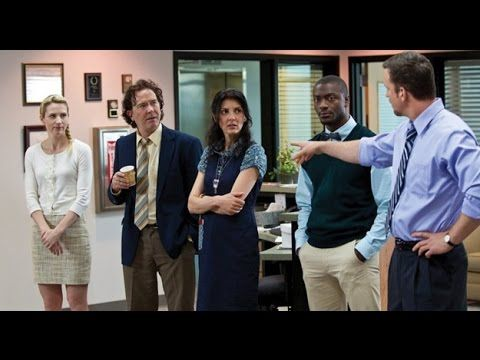 Watch Leverage S04E12 : The Office Job FULL EPISODE