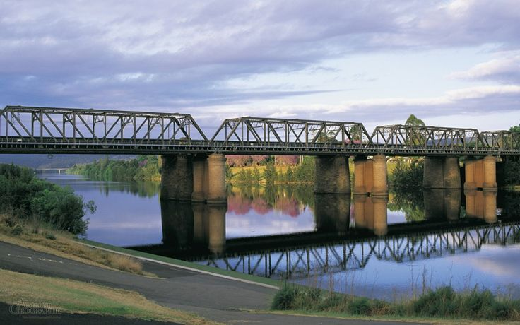 Images of Australia: Nepean River, New South Wales