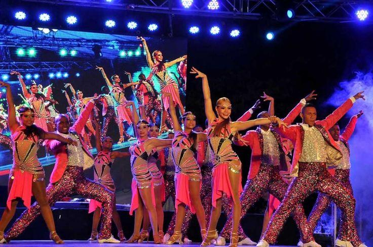 Pioneros del Ritmo Compañía de Baile Descripción: Trascendemos en la propuesta cultural de la salsa en Cali, presentando un montaje...