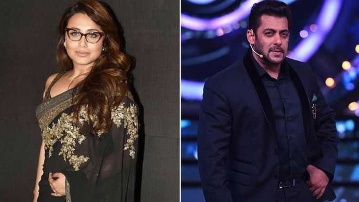 "Seasoned actress Rani Mukerji, who is making her comeback to films with Hichki, will promote the film on Salman Khan's popular reality show, Bigg Boss 11. Both actors have worked in many blockbuster films in the past and share a cordial relationship. ""Rani will be seen with Salman to..."