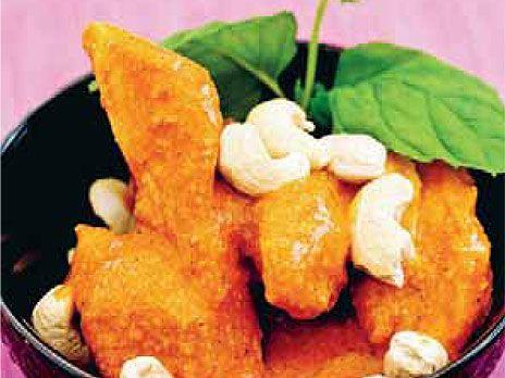 Indisk mat som smakar som på restaurang!