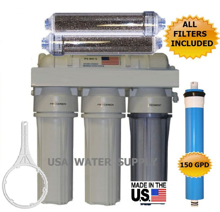 17 Best Ideas About Reverse Osmosis System On Pinterest