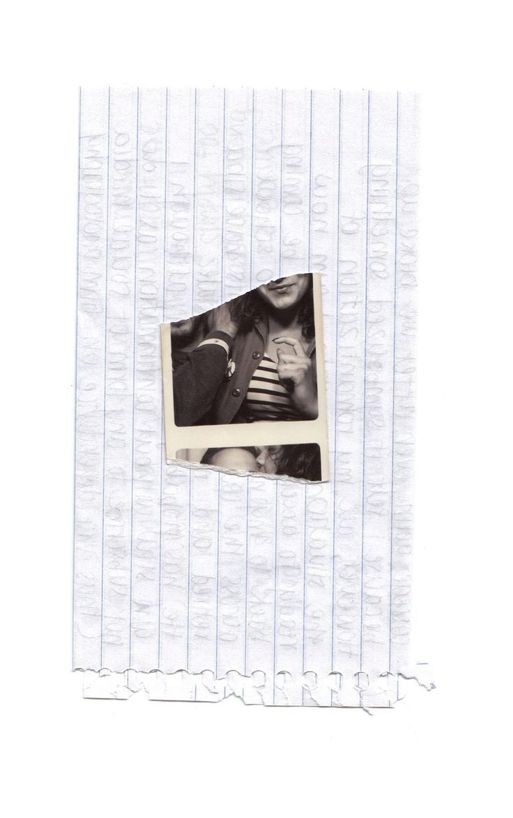 Photos That Are 'too Hard To Keep' Archial Art Installation