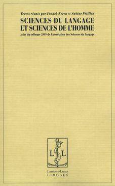 Sciences du langage et neurosciences : actes du colloque 2015 de l'Association des sciences du langage / textes réunis et présentés par Alain Rabatel, Malika Temmar et Jean-Marc Leblanc (éds) - https://bib.uclouvain.be/opac/ucl/fr/chamo/chamo%3A1933764?i=0