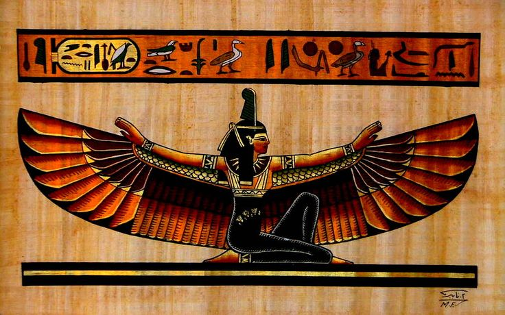 Hermetic Evoluition of the Goddess - Intl. Starseed Network