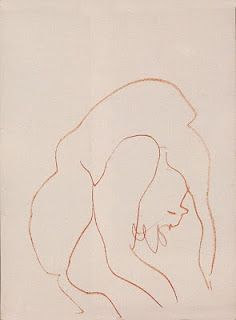 Rodin, drawing and the body