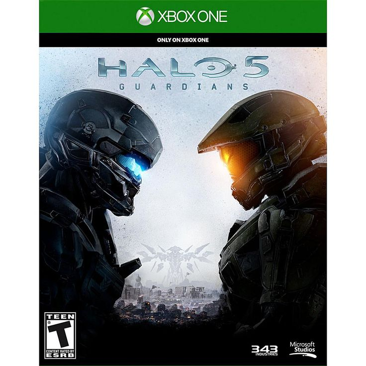 Microsoft Halo 5 Guardians - Xbox One