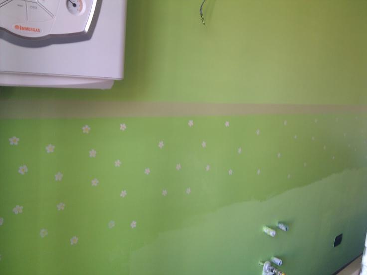 Oltre 25 fantastiche idee su piastrelle da parete su - Come fare l impianto idraulico del bagno ...