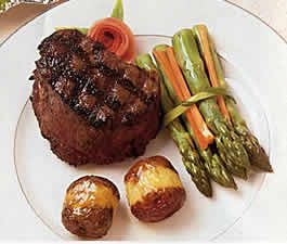 Buffalo meat will definitely tickle your senses..in a good way.  Information and how to on Buffalo Meat, Ostrich Meat, Gator Meat, Elk Meat, Wild Boar Meat, American Wagyu Beef, Berkshire Pork and others. Visit us at FreeRangeMeat.us