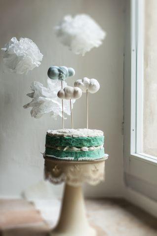 cloud cake by La buona cucina di Katty @Cátia Saraiva Sacchini