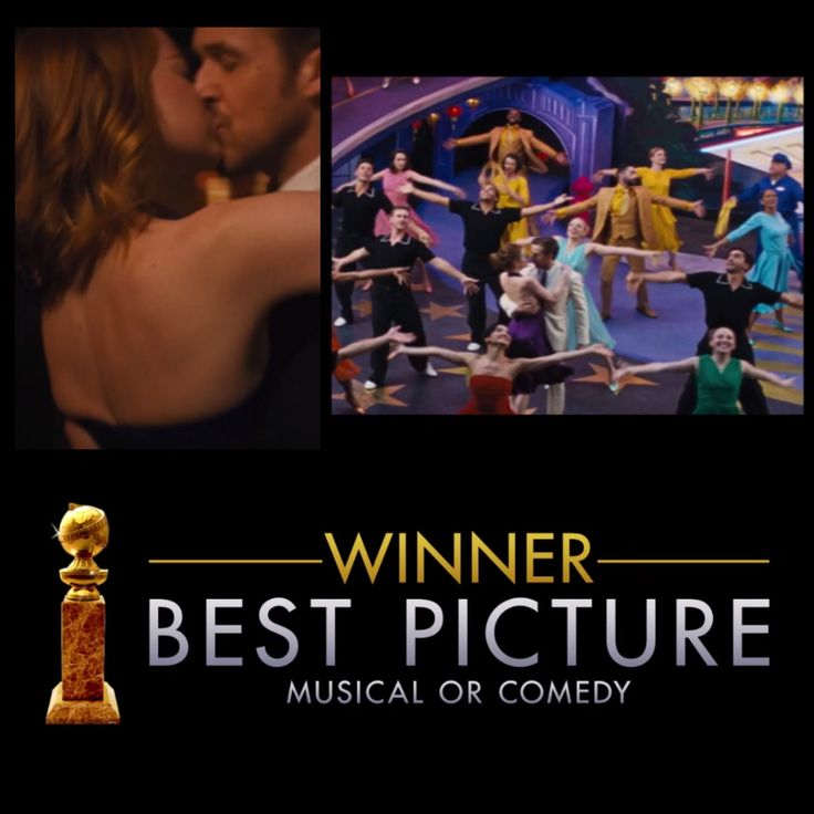 "Discover the movie that is now the winner of a record-breaking 7 Golden Globes including Best Picture of the year! Don't miss Ryan Gosling & Emma Stone in LA LA LAND – Now Playing in theaters! Get tickets by clicking the ""visit"" button."