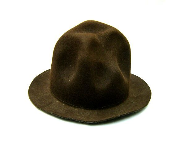 World's End Vivienne Westwood Mountain Hat