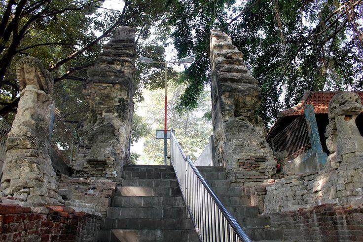 Gerbang Naga/Dragon Gate
