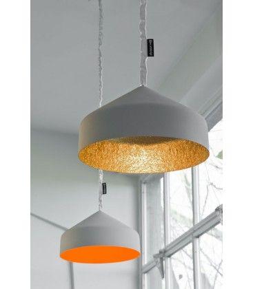 In-es.artdesign - Lampada a sospensione Cyrcus #inesartdesign #artdesign #nebulite #design #lamp #suspensionlamp #cyrcus #cement