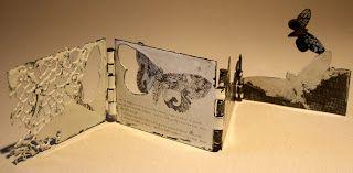 Sue Brown Printmaker: ENAMELLING EXPERIMENTS
