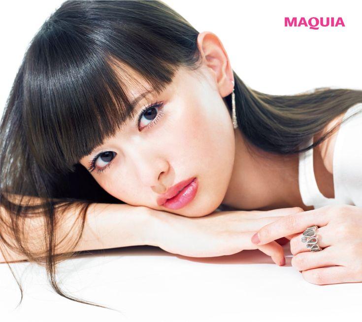 夏のまつ毛はひとさじの色っぽエッセンスがハズせない!/MAQUIA ONLINE