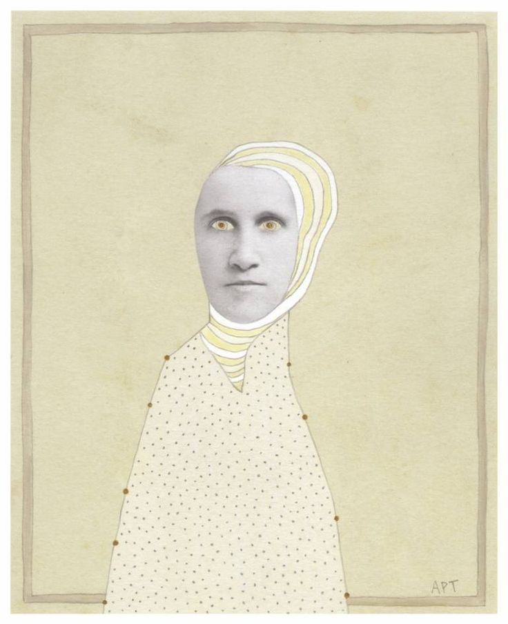 "Saatchi Art Artist Athena Petra Tasiopoulos; Collage, ""Entity"" #art"