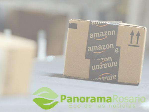 Amazon planea desembarcar en Argentina