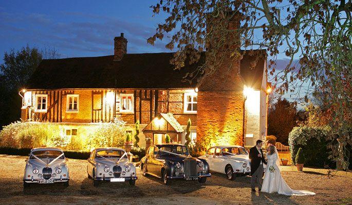 Why Newland Hall | Wedding Venue Essex : Newland Hall