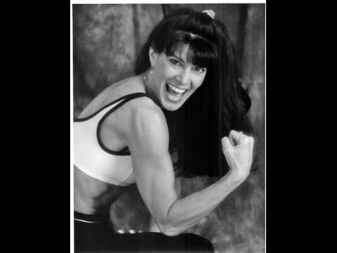 Amazing Arms by Rosalie Brown - YouTube