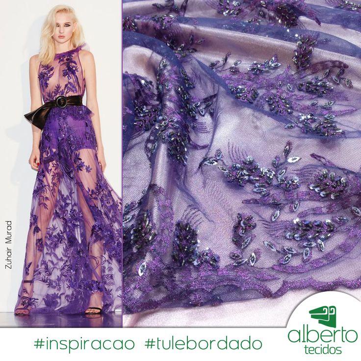 #albertotecidos #lojadetecidos #tecidos #cuiaba #alberto #lojadetecidoscuiaba #tule #renda #bordada #bordado #uva #roxo #violeta #vestido #festa #casamento #formatura #formanda #gown